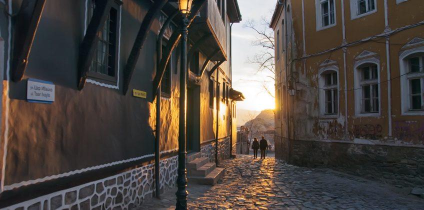 Старият град – последната крепост на диалога в Пловдив