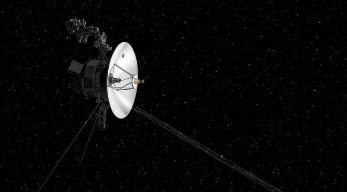 FRB Радиосигнали открити идващи от далечна галатка