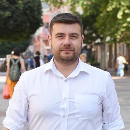 Любомир Чакъров профилна снимка