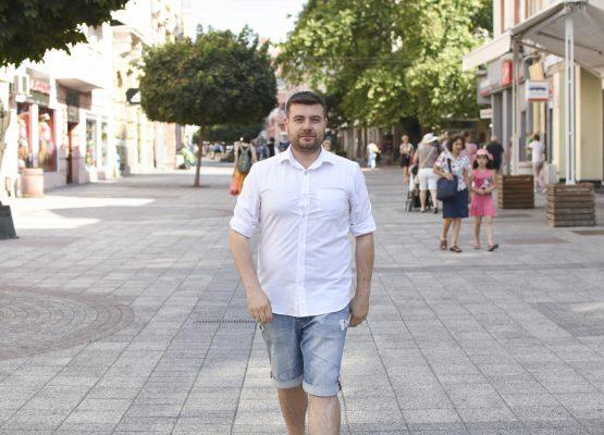 Любомир Чакъров