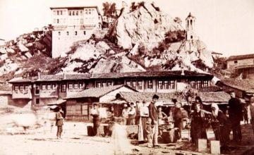 Джамбаз тепе: Неповторият манастир в Старинен Пловдив