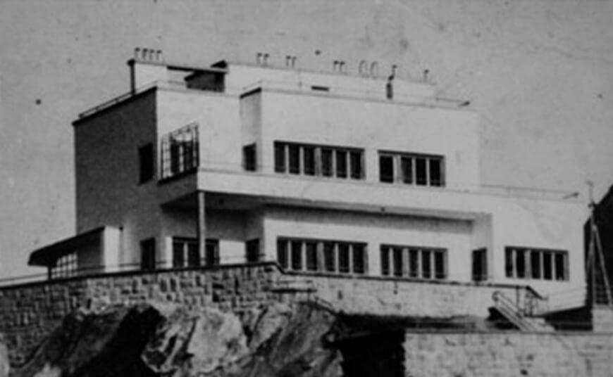 Таксим тепе: Хълмът с чудните къщи в Стария Пловдив