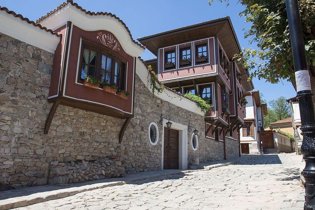 Небет тепе: Хълмът на стражите в Старинен Пловдив