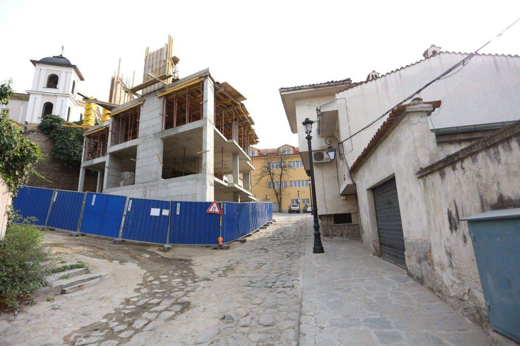 Европейска столица на строителството 2019
