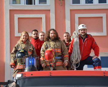 Да подкрепим Георги Влайков в Пловдив