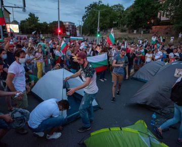 Блокади в Пловдив до ОСТАВКА!